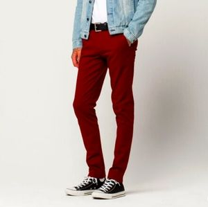 Tilley's RSQ London Skinny Chinos - 12